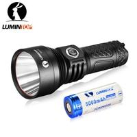 LUMINTOP Super bright Searching Flashlight ODL20C Max Beam Distancse 860 Meters USB Type-C Quick Charge +26650 Battery