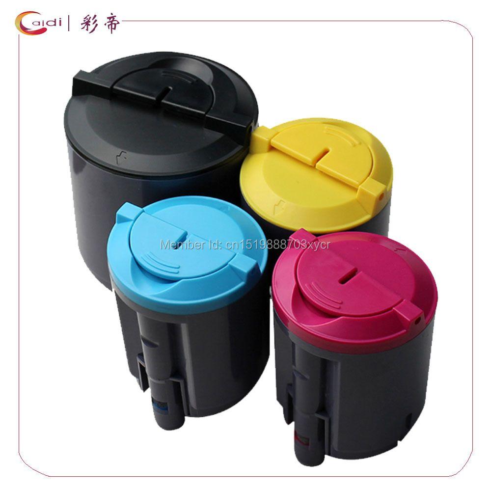 4 Farbe CLP-300 Toner Cartridge Kompatibel für Samsung CLP300 CLP300N CLP 300 CLX 2160 3160 CLX2160 CLX2160N CLX3160 CLX-2160