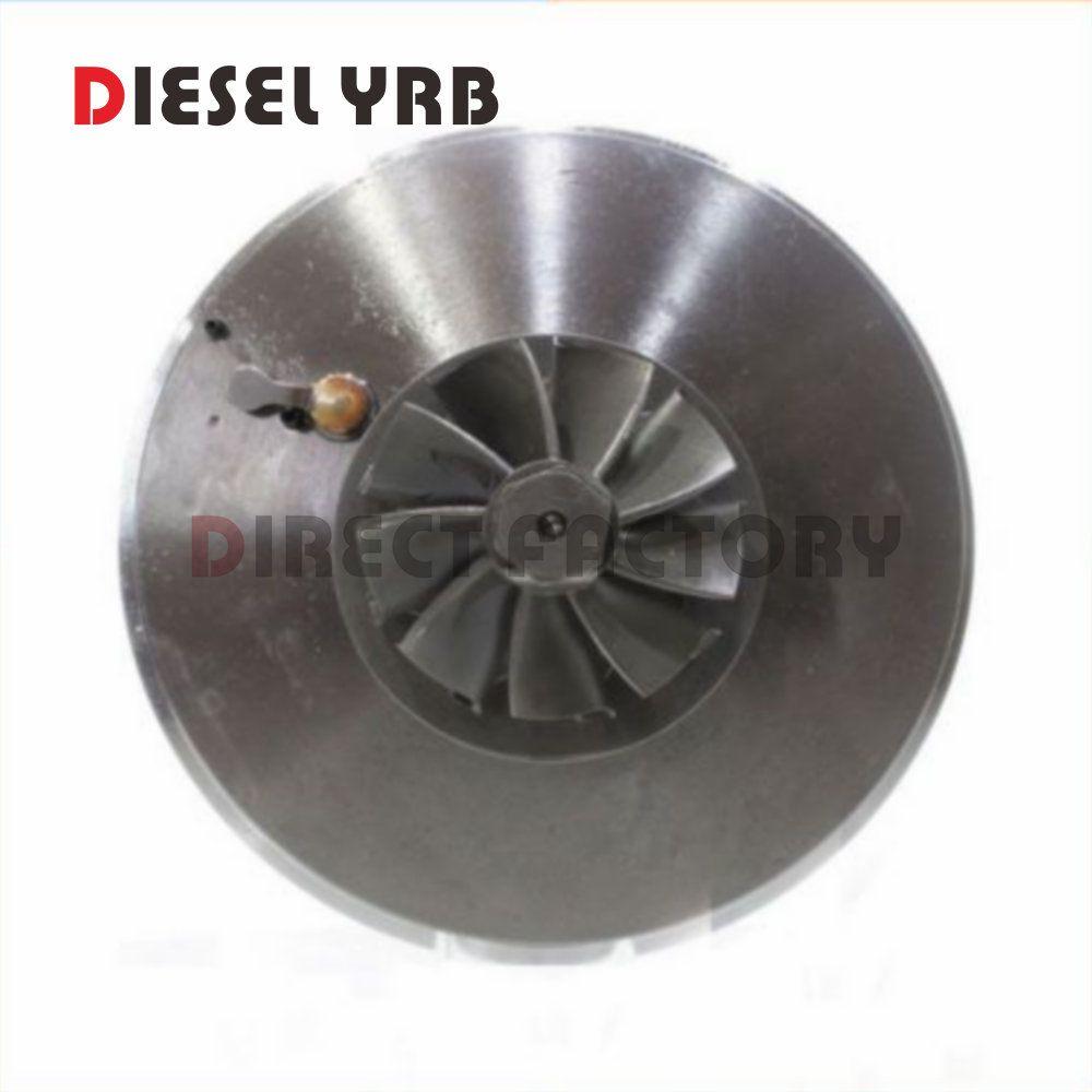 Turbo charger cartridge GT2260V 11657790328 11657794025 728989 chra 728989-5009S for BMW X3 3.0 d (E83) 204 HP M57TU