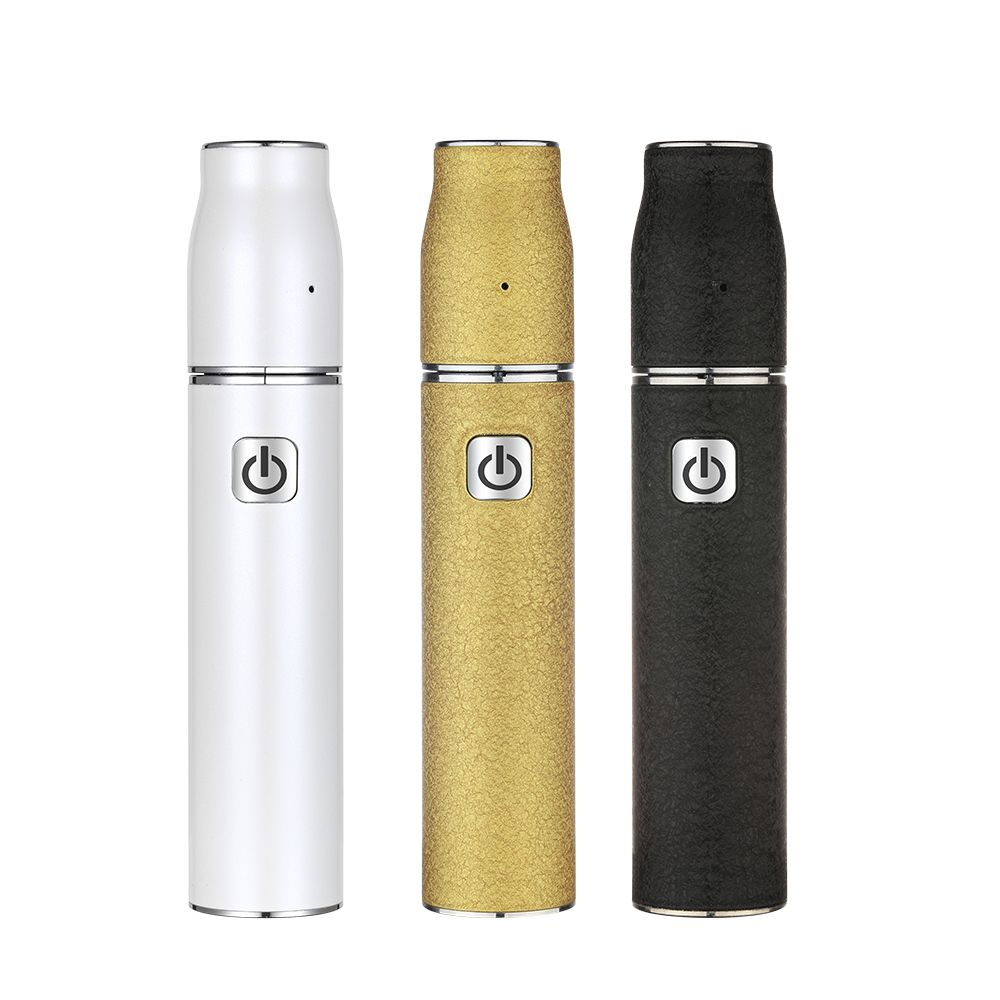 Original Athena Quick 2.4 Tobacco Heating Kit For IQOS electronic cigarette vape pen for IQOS heating Tobacco cartridge