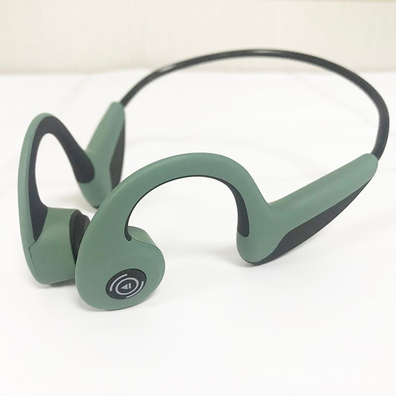 Ship in24hrs! original Z8 headphones Bluetooth 5.0 Bone Conduction Headsets Wireless Sports earphones <font><b>Handsfree</b></font> Headsets