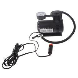 TOYL/12 V автомобиль TOYL/электрический насос воздушный компрессор Портативный насос для накачивания шин 300PSI K590