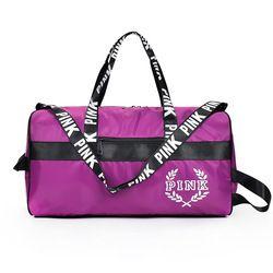 NEW hot-sale fashion travel duffel bag women Travel Handbags Victoria beach shoulder bag large secret capacity hand luggage bags