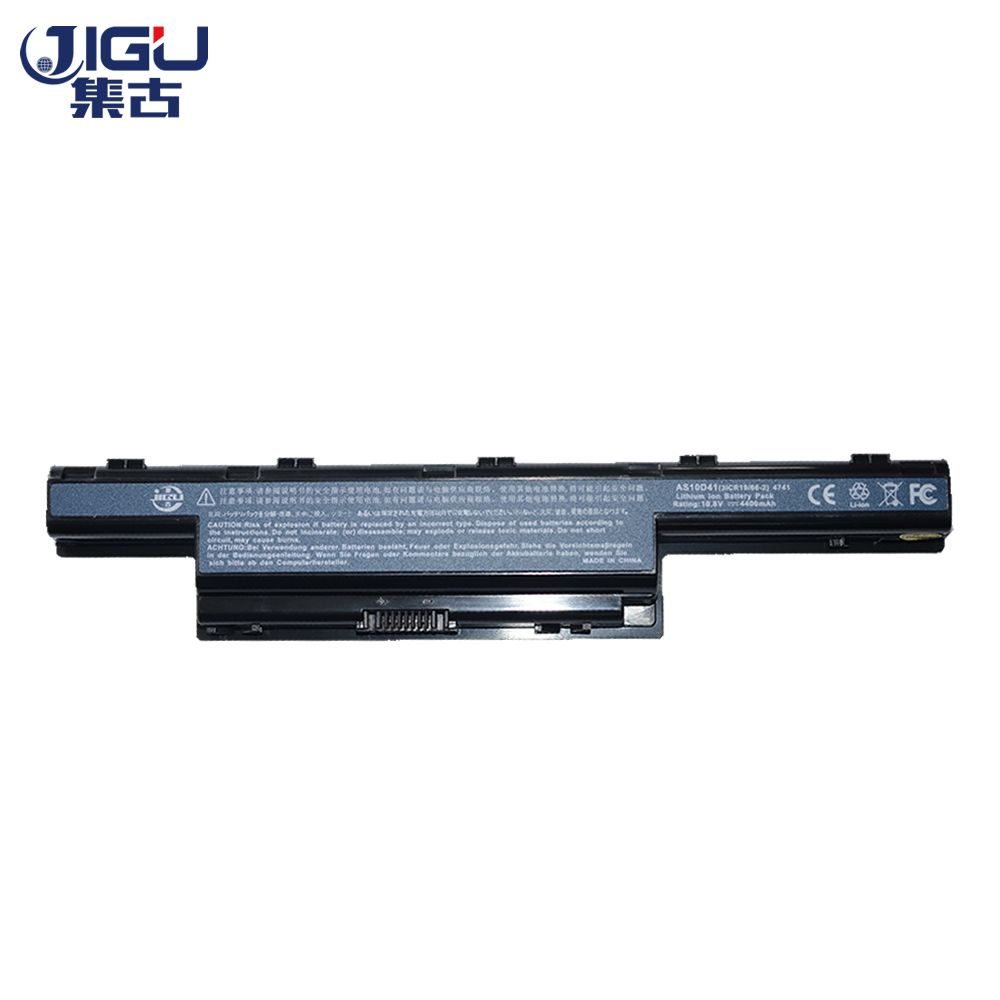 JIGU Battery For Acer For Aspire 5349 5560G 5741G 5742G 5750G V3 AS10D31 AS10D41 AS10D51 AS10D61 AS10D71 AS10D73 AS10D75 AS10D81