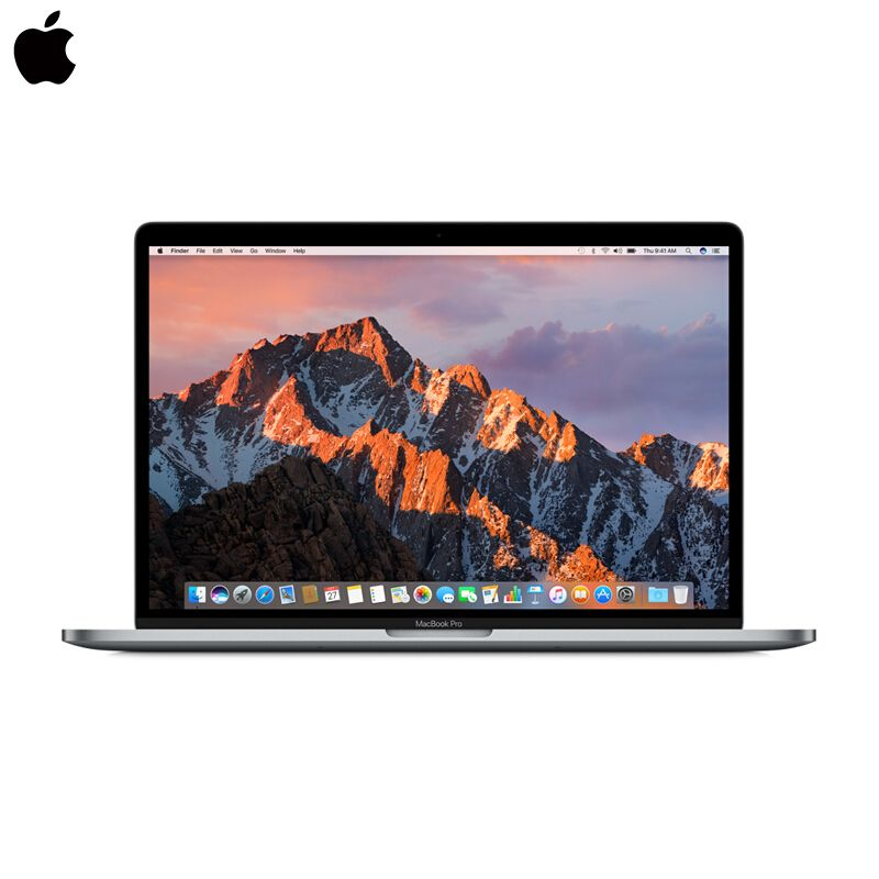 Original neue Apple MacBook Pro Notebook 15-zoll Intel Core i7 Quad-core 16G RAM 256G/512G SSD Touch bar und id MPTT2 Garantie