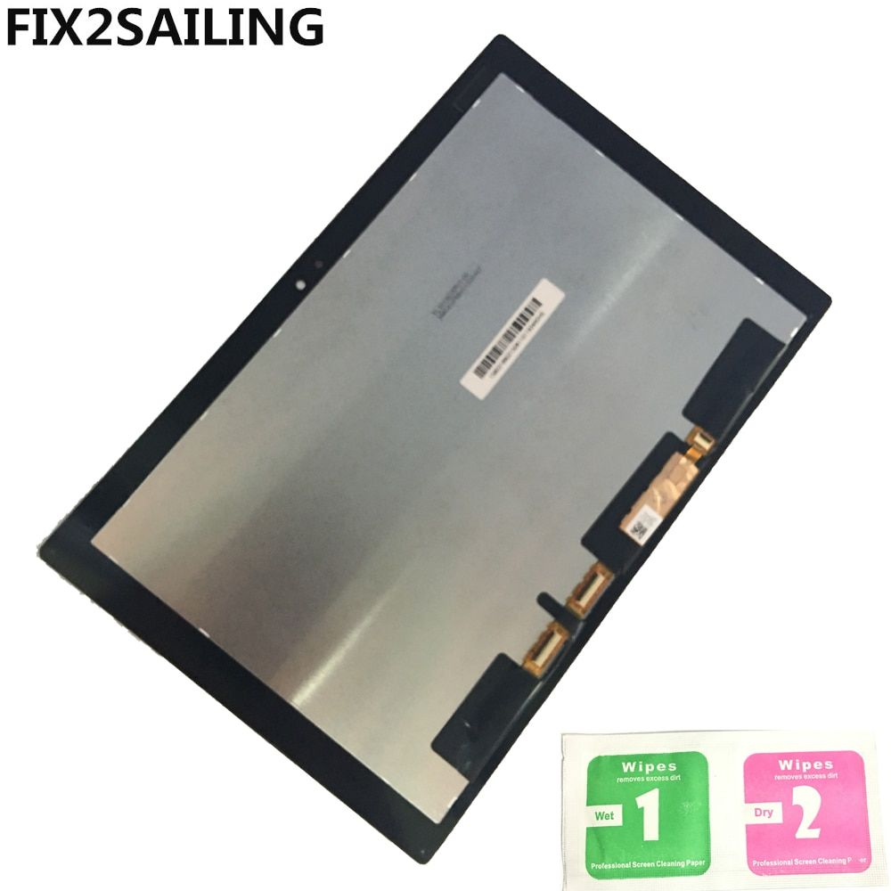 New For Sorry Xperia Tablet Z4 SGP771 SGP712 LCD Display Digitizer Sensor Glass Panel Assembly Replacement