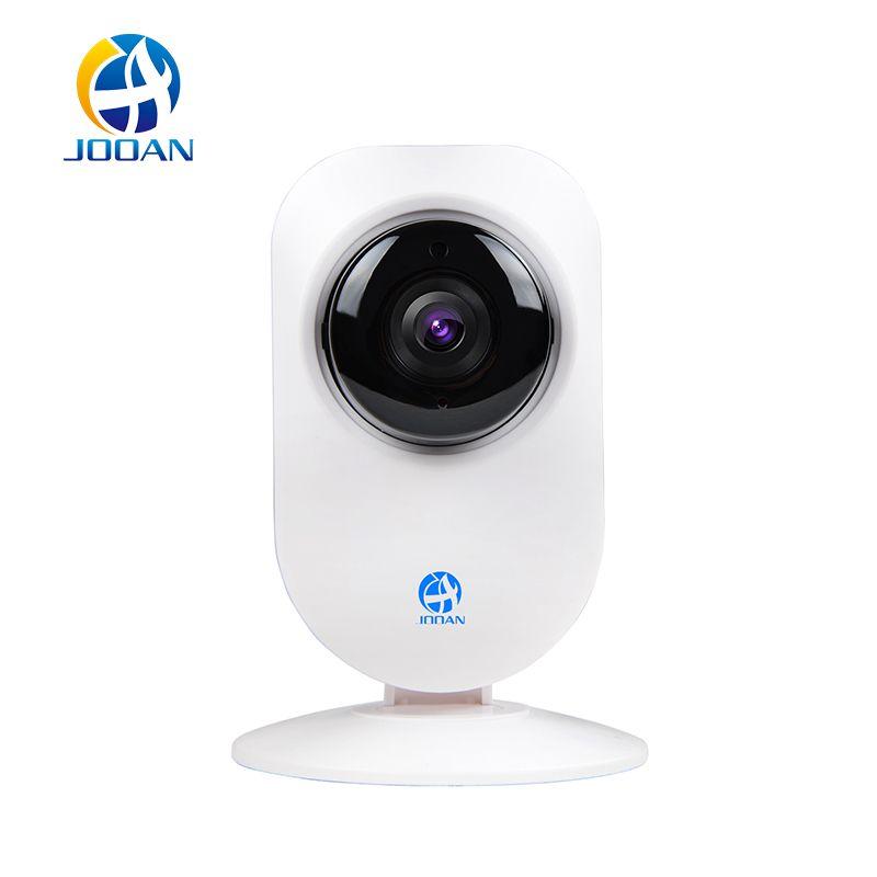 JOOAN 720P P2P Wireless IP Camera Home rotation Security IP Camera Surveillance Wifi day Night Vision CCTV Camera Baby Monitor