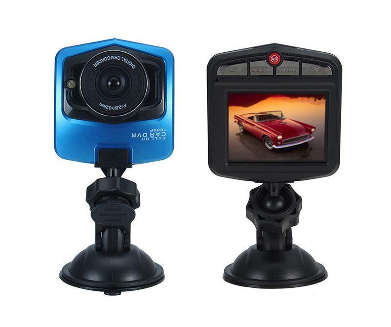 2.4 дюйма Видеорегистраторы для автомобилей регистратор тире Камера Cam Ночное Видение Мин Видеорегистраторы для автомобилей s цифровой виде...