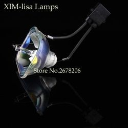 High Quality V13H010L41 / ELPLP41 Projector Bare Bulb/Lamp For Epson PowerLite S5 / S6 / 77C / 78, EMP-S5, EMP-X5, H283A, HC700
