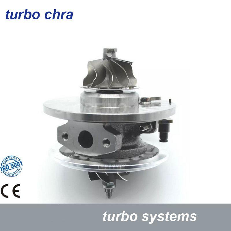 GT1749V  Turbine CHRA 724930 03G253014H Turbo cartridge for Skoda Octavia II VW Golf V Passat B6 Touran 2.0 TDI 100 103 Kw