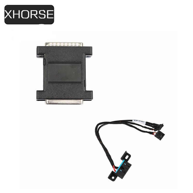 Xhorse VVDI MB WERKZEUG Power Adapter Arbeit mit die VVDI MB WERKZEUG für Datenerfassung W164 W204