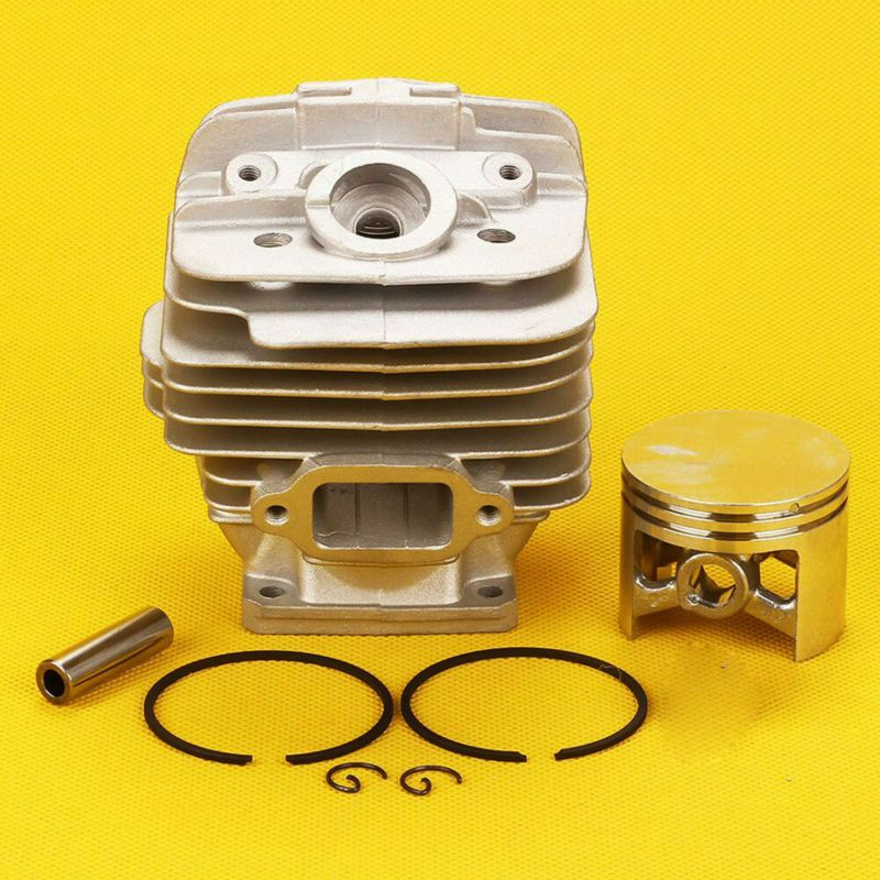 48mm Cylinder Piston Ring Kit for Stihl 034 036 MS340 MS360 MS 360 Chainsaw 48mm # 1125 020 1213