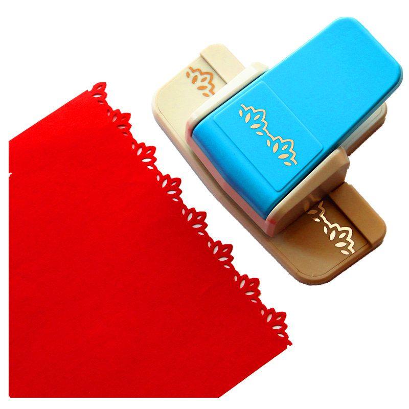 Бесплатная доставка Новый стиль фантазии границы пробить номер 2 пены для тиснения бумаги удар Скрапбукинг периферийное устройство
