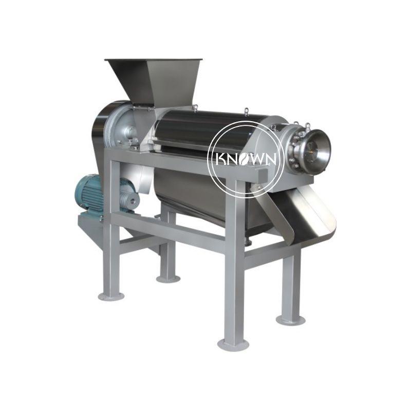 Spirale obst entsafter schraube extractor/pfeffer ingwer entsafter/schraube presse saft maschine spirale entsaften maschine für obst