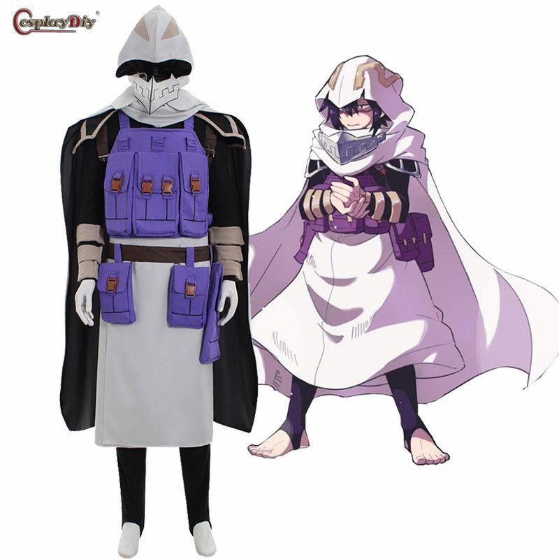 Boku no Hero Academia Tamaki Amajiki Cosplay Unisex Costume My Hero Academia Outfit Halloween Fancy Dress Custom Made