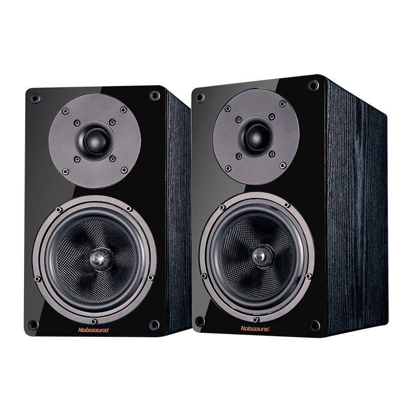 Nobsound NS-1900 Fever shelves monitor audio hifi speakers passive surround speakers