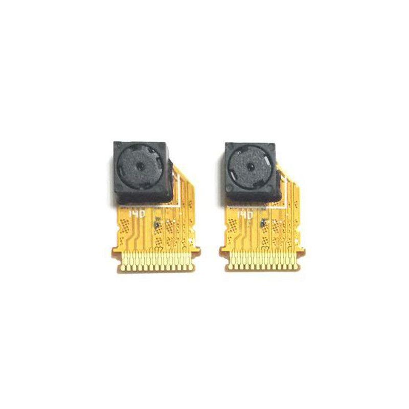 Neue Kleine Vorne Kamera Flex Kabel Für Sony Xperia Z L36H Z1 L39H Z2 Z3 Plus Z4 Z1 Z5 Z3 Compact Mini Z5 Premium Plus