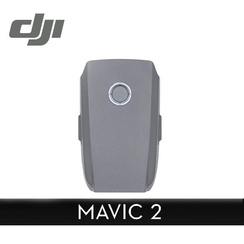 DJI Mavic 2 Pro Zoom Batterie Intelligente Flug Batterie 31 min 3850 mah 15,4 v für Mavic 2 Teile Original zubehör