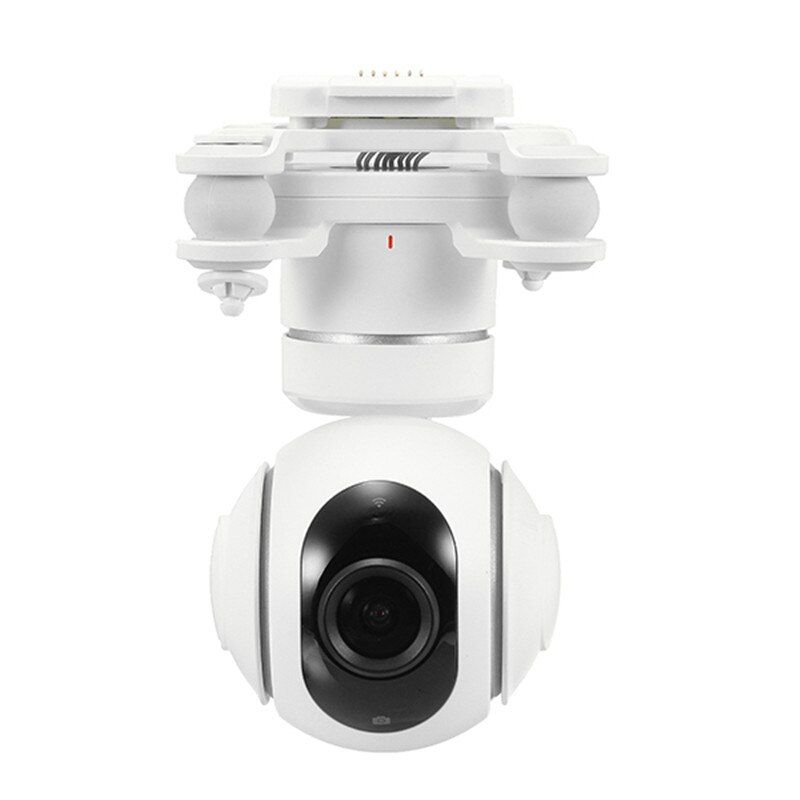 Original Xiaomi Mi Drone 1080P Camera Gimbals For RC Quadcopter Spare Parts RC Multirotor Models Cam Spare Part White