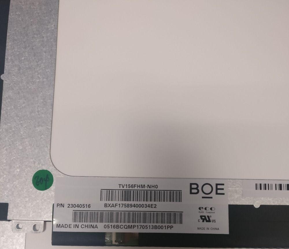 TV156FHM-NH0 TV156FHM NH0 Led-bildschirm LCD Display Matrix für Laptop 15,6