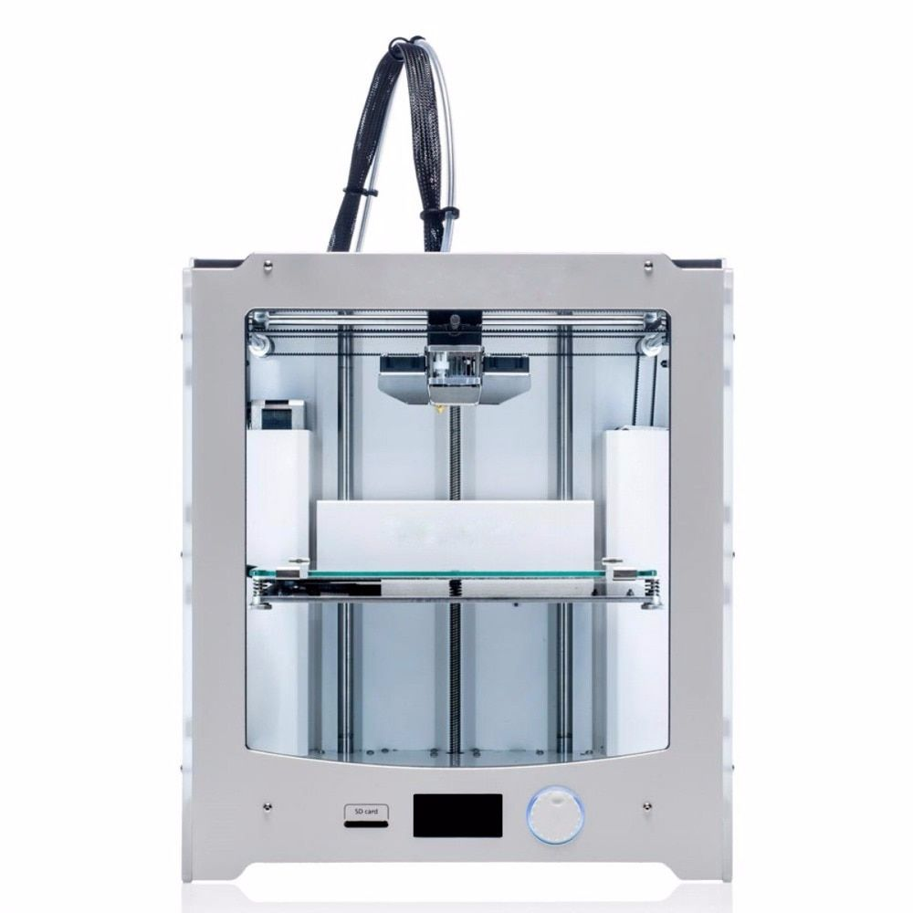2016 neue DIY UM2 + Ultimaker 2 + 3D drucker DIY kopie full kit/set (nicht montieren) ultimaker2 + 3D drucker