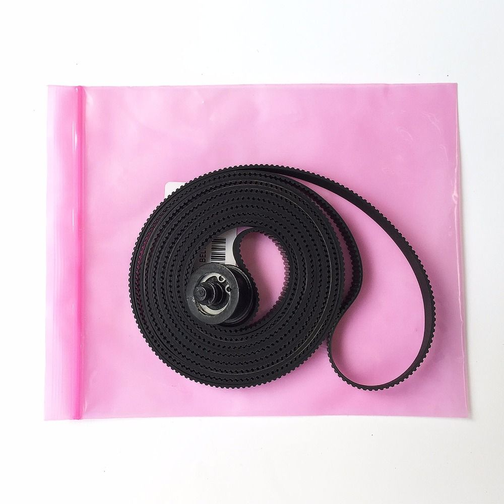 Q6659-60175 Carriage belt 44inch for HP Designjet Z2100 Z3100 Z3200 T610 T620 T1100 PS