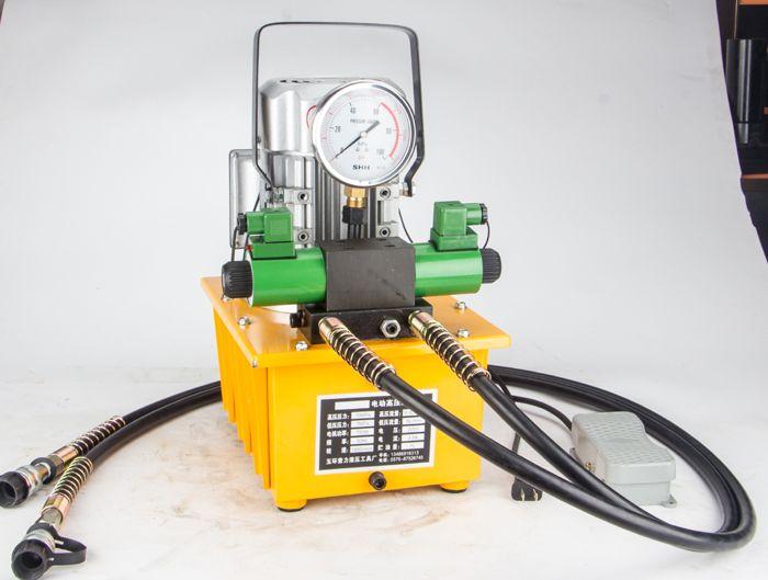380 V 3KW 40 liter 2-weg hydraulische öl pumpe station
