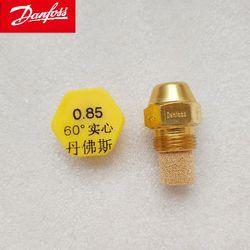 60 degrés 0.4-4.5 Diesel Méthanol Atomisation buse DANFOSS Solide Atomisation buse S danfoss buse d'huile