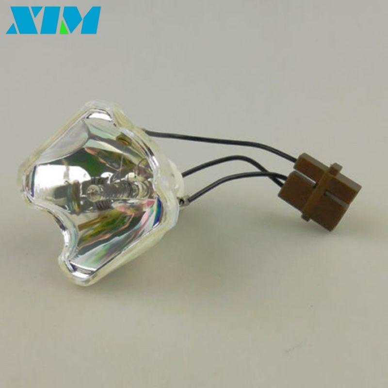 180Day Garantie VT80LP Remplacement Projecteur Nu Lampe/Ampoule Pour NEC VT48 + VT48G VT48 VT49 VT49 + VT49G VT57 VT57G VT58BE VT58 VT5