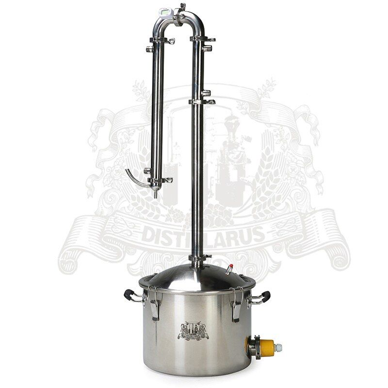 25L Tank with