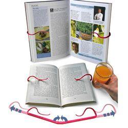 1 pc Livres à Lire Livre Titulaire Atril Par Ibros Paresseux Loisirs Décoratif Serre-livres Book Marks Creative Signet