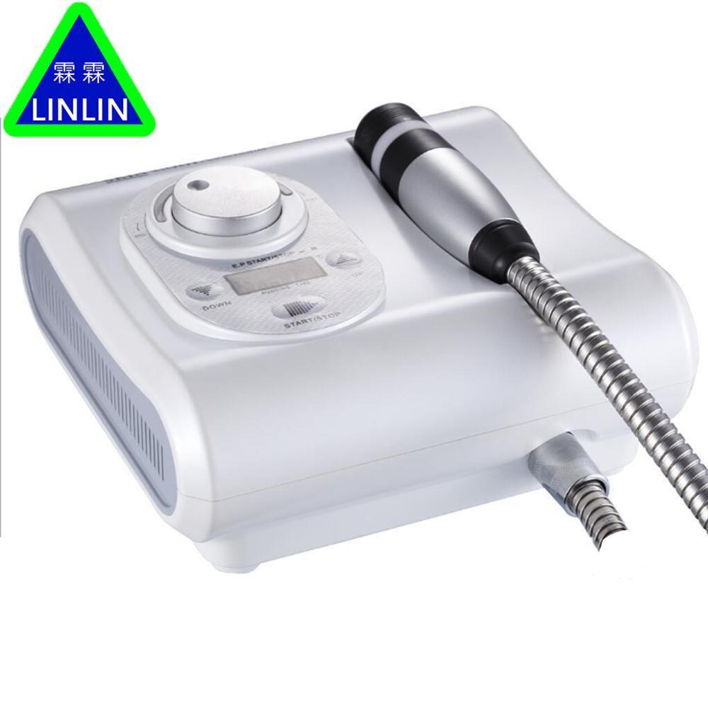 LINLIN Radio Frequenz Haut Verjüngung Gerät Kryo meter RF Eis Radio-frequenz Schönheit Gerät