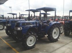 Chinese Farm Agriculture Tractor 40hp Manufacturer Tractor Price