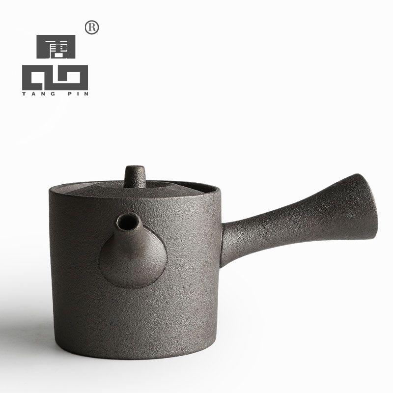 TANGPIN théière japonaise bouilloire en céramique théière ensemble café thé boisson