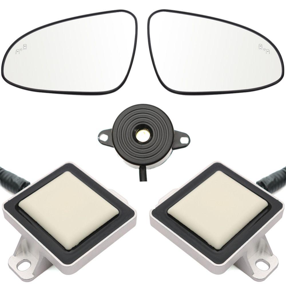 Auto blind spot detection system für audi benz honda peugeot Buick VW Skoda Toyota Lexus Hyundai Chevrolet Ford Nissan Kia Mazda