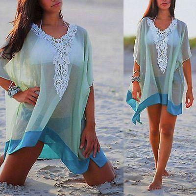 2017 frauen Bademode Damen Chiffon Wrap Strandkleid Sarong Pareo Bikinis Set Vertuschungen Schal Frauen Beachwear Badeanzug große