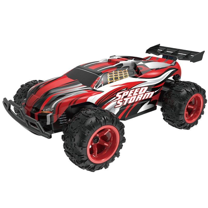 RC Car Radio Controlled Toys For Kids Boys Off Road RTR Racing Remote Control Car Machines On The Control 1:22 2.4G 2WD