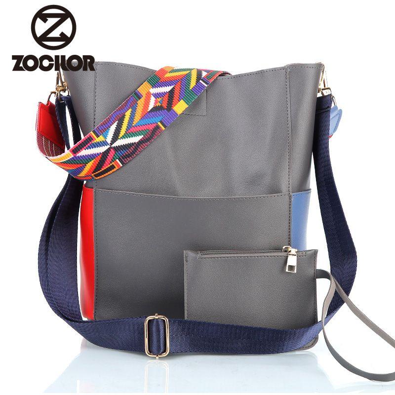 Модные женские туфли кожаная сумка два набора кошелек и Сумки известные бренды дизайнер сумочку сумка-мешок женская Сумки на плечо мешок ос...