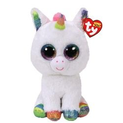 Ty Boos Stuffed & Plush Animals Pixy The Unicorn Toy Doll With Tag 6