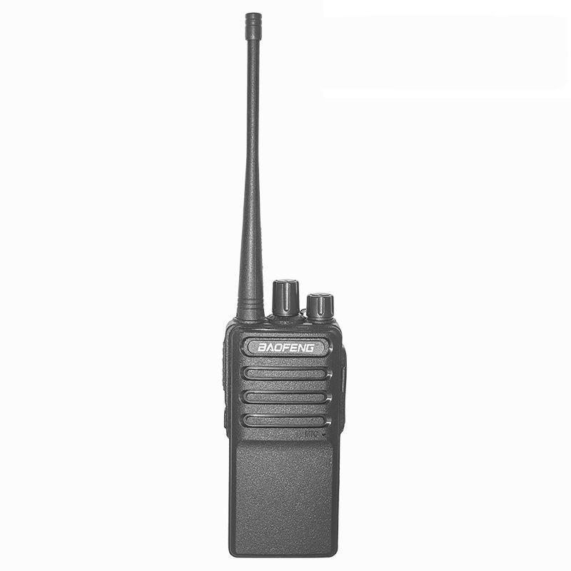 Baofeng BF-C5 Two Way Radio 16CH UHF 400-470MHz Portable Walkie Talkie 5W C5 Ham Radio Amador Communicator Transceiver