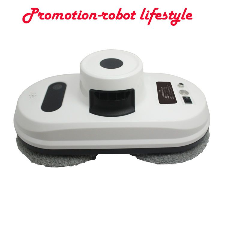 New smart robot vacuum cleaner robot window cleaner Anti-Falling Glass Cleaner