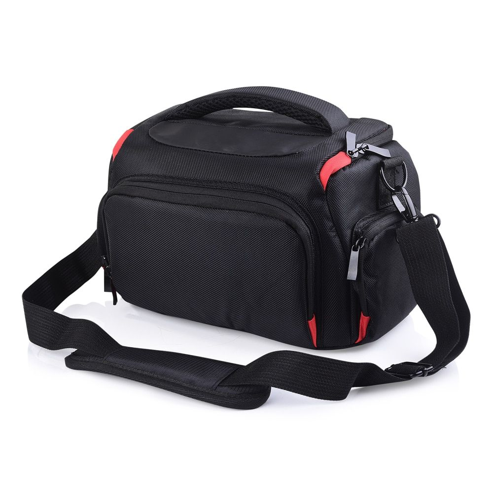 Camera Bag Shoulder Bags Case Cover For Sony A99 A9 A7 A7R A7S Mark II III 2 3 77M2 A77M2 A7RII a7rm2 A7RIII a7rm3 A7M3 A99M2