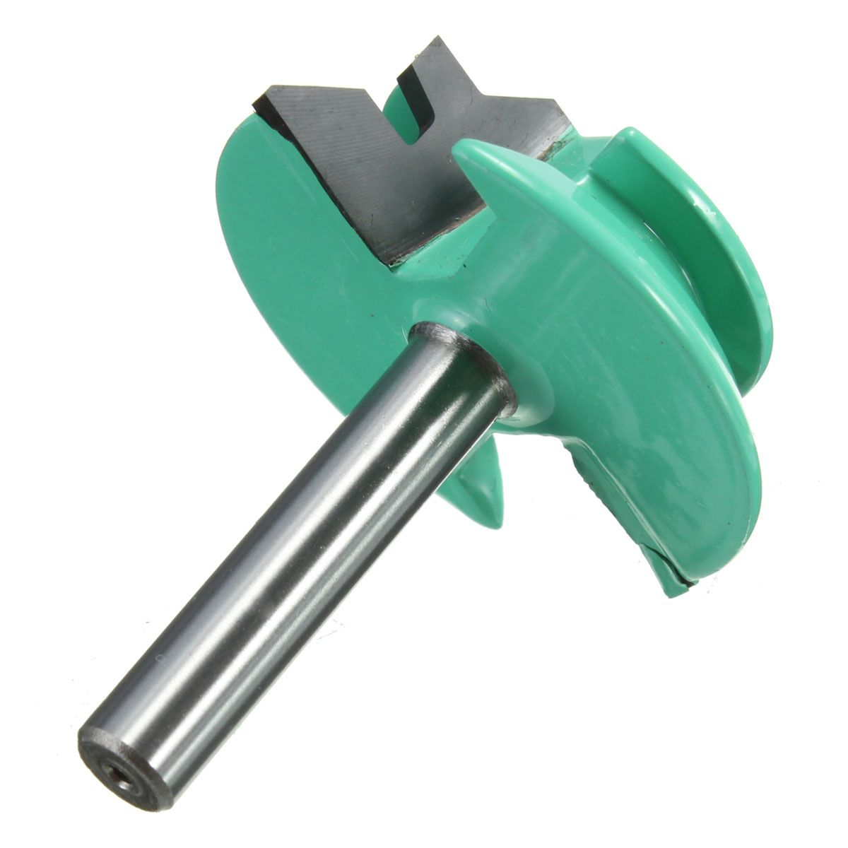 New Arrival 1PC 45 Degree Lock Miter Router Bit 1-1/2