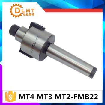 Marque Nouveau MT2 FMB22 M10 MT3 FMB22 M12 MT4 FMB22 Visage Mill Arbor Shell moulin de fin tonnelle