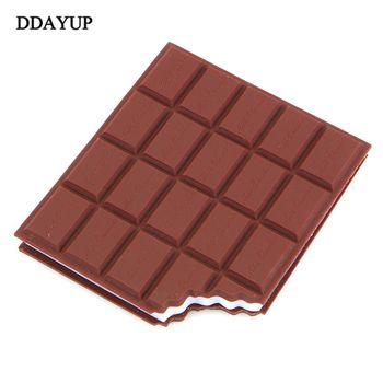 Шоколадная наклейка s kawaii творческая наклейка дневник высокого качества Note notebook Papeleria офисные принадлежности papeleria memo pad