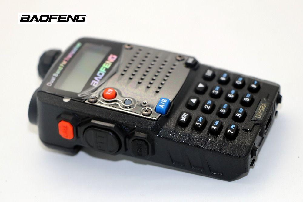 Baofeng UV-5RA Walkie Talkie Body Use for UV 5RA cb portable radio