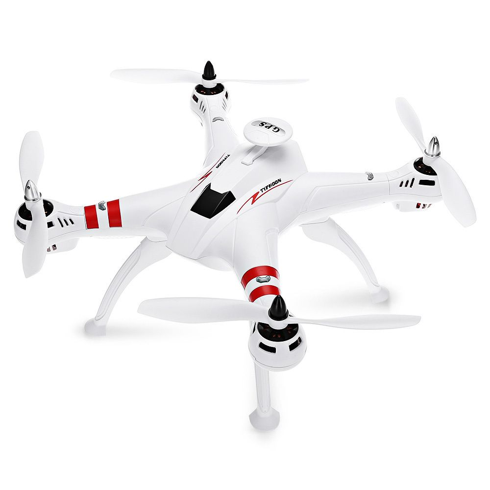BAYANGTOYS X16 GPS RC Drone Brushless Remote Control Quadcopter RTF Geomagnetic Headless Mode / Altitude Hold / Automatic Return