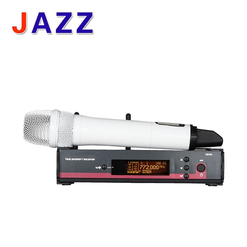 Haute qualité EW 135G3 UHF Sans Fil système de Microphone sans fil karaoké microphone professionnel