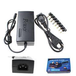 DC 12 V/15 V/16 V/18 V/19 V/20 V/24 V 4-5A 96 W Ordinateur Portable Adaptateur secteur Universel Chargeur pour ASUS DELL Lenovo Sony Toshiba Ordinateur Portable