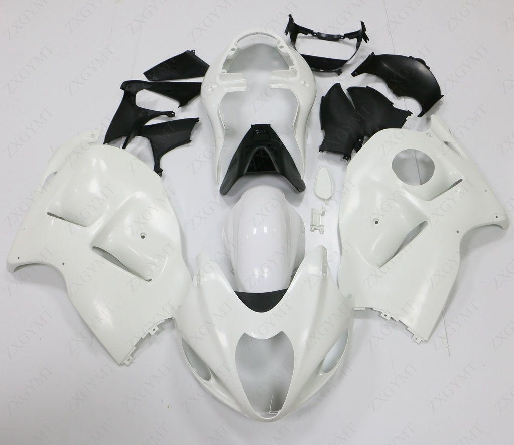 Fairing Kit Bodywork for Suzuki GSXR1300 GSX-R1300 HAYABUSA GSXR 1300 1997 1998 1999 2000 2001 2002 2003 2004 2005 2006 2007